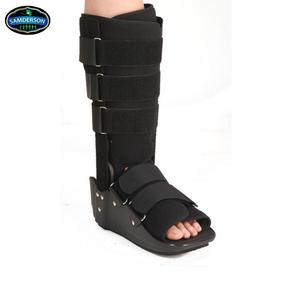 orthopedic fracture cam adjustable walkers orthopedic walking boot