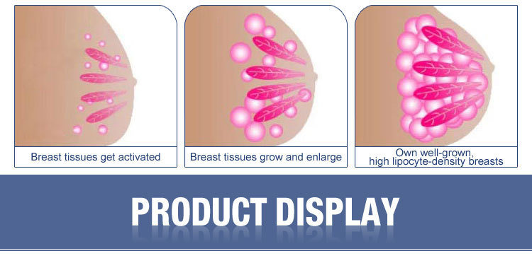 vacuum Breast augmentation