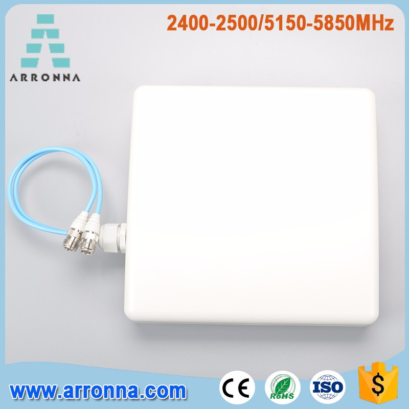 Multi-Band 4G LTE 698-960/1700-2700MHz patch 4g lte antenna