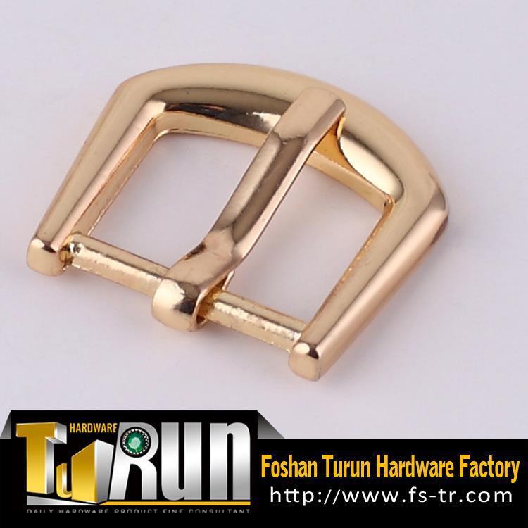 China supplier metal o ring/bag buckle