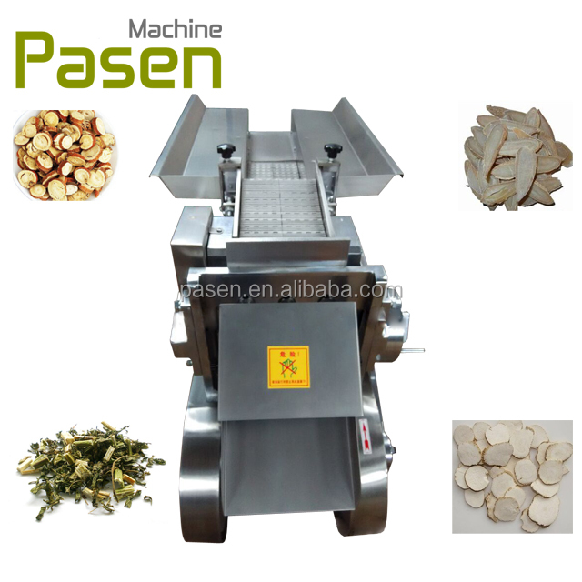 Factory supply dried fruit cutting machine / root cutting machine