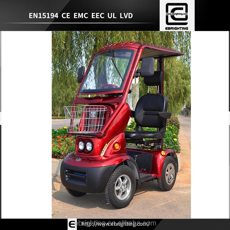 Precio de fábrica 36 V 1200 W solo carro de golf eléctrico carrito ...