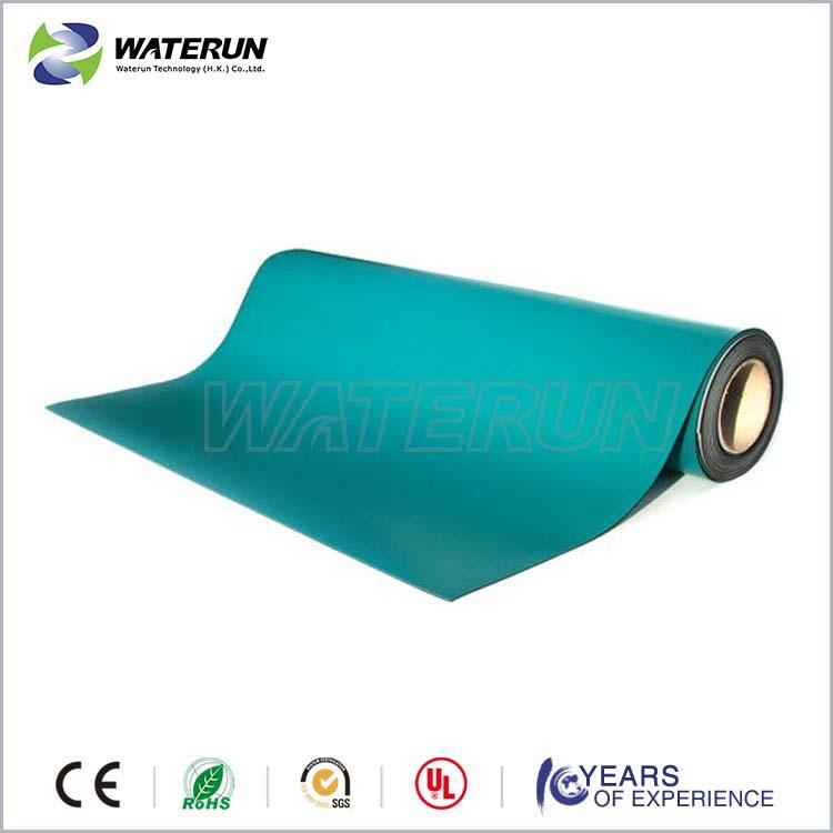 anti static bulk rubber table mat esd table mat manufacturer buy