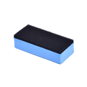 Customized Pva Sponge Suppliers Ceramic Glass Coating Applicator Sponge Pva