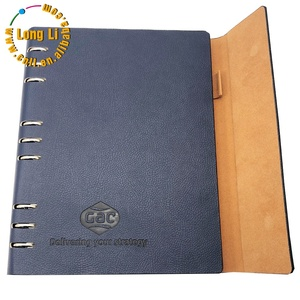 53731ae4bb7 Metal Notebook Ring Binders, Metal Notebook Ring Binders Suppliers and  Manufacturers at Alibaba.com
