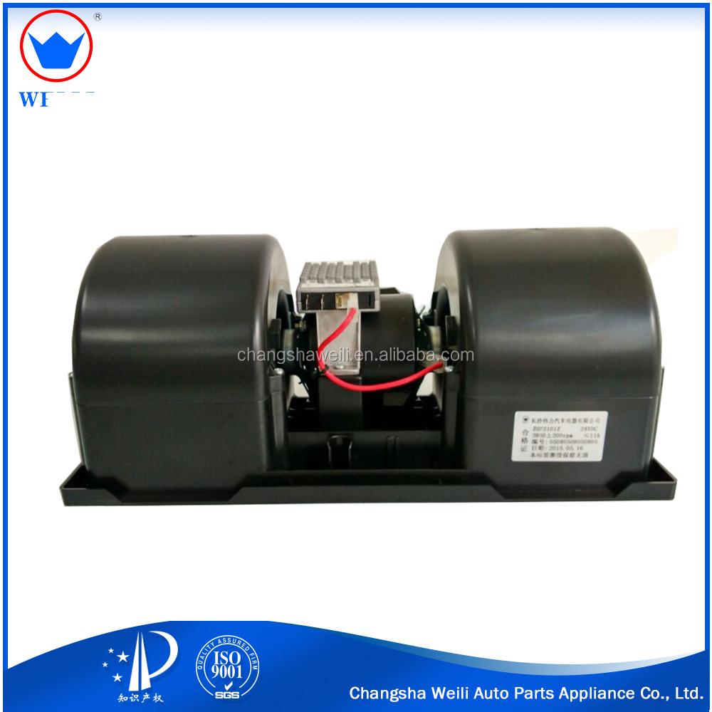 Universal Bus Air Conditioner 24v Dc Evaporator Blower