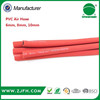 Fiber Braided Air hose / Flexible PVC reinforced gas hose