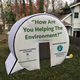 Funny inflatable photo booth / stall / trade tent for commercial adversting