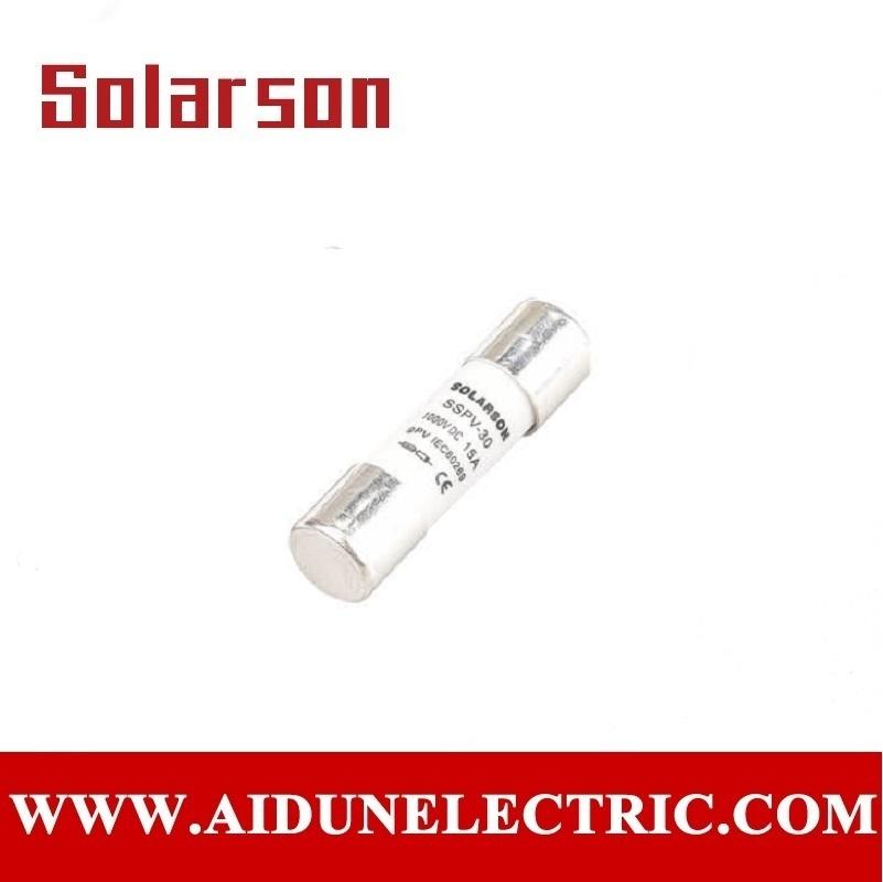 10X38 1000VDC fuse -