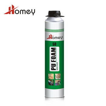 Homey 50 Cost Saving Cost Saving Pu Foam Adhesive For