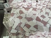 Vintage mozaic tile