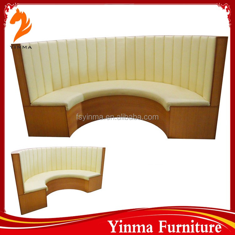 2016 popular low price wooden armrest leather sofa