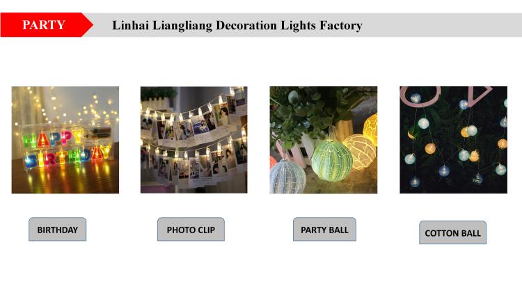 Liangliang Mini LED Nacht Licht Batterie Betrieben Bunte Einhorn Licht