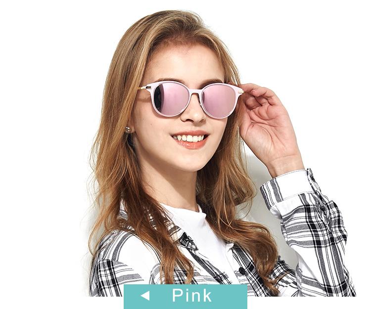 91e935842db6e Wholesale KIKI Women Polarized Sunglasses Brand Designer Cat Eye ...