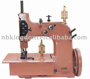 Gn20 2 Double Thread Carpet Over Edging Sewing Machine