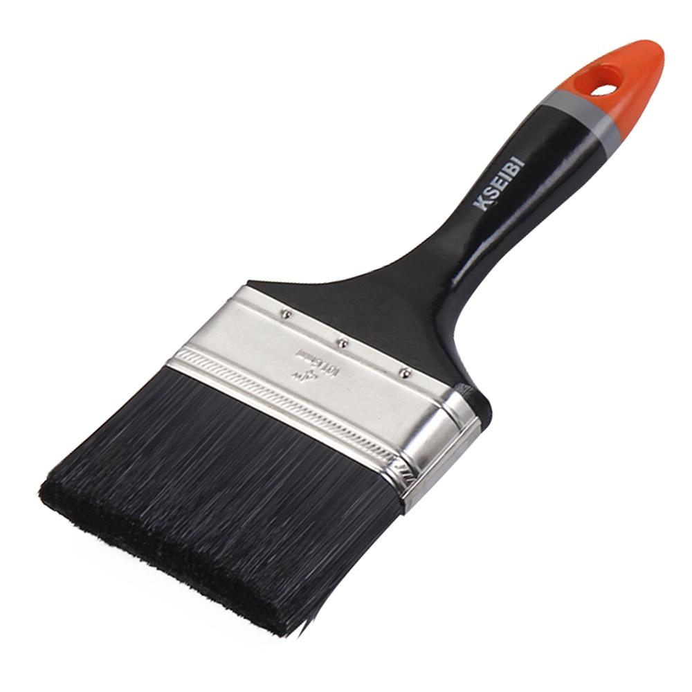 Professional Purdy Wall Paint <strong>Brush</strong> With Wooden Handle