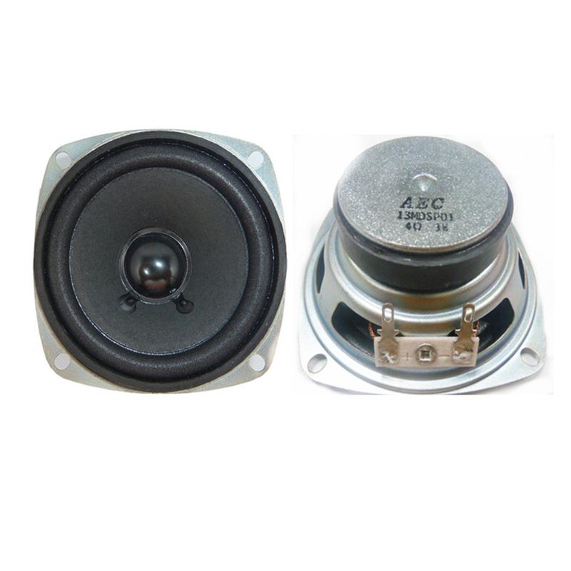 3 inch 4 ohm 3 w professional multimedia speaker home loud speaker