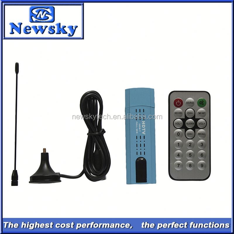 Portable ez cast stand alone tv tuner