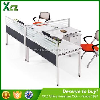 2016 Modern Office Workstation For 2 Person 2800 1400 1050 Gl 2apl