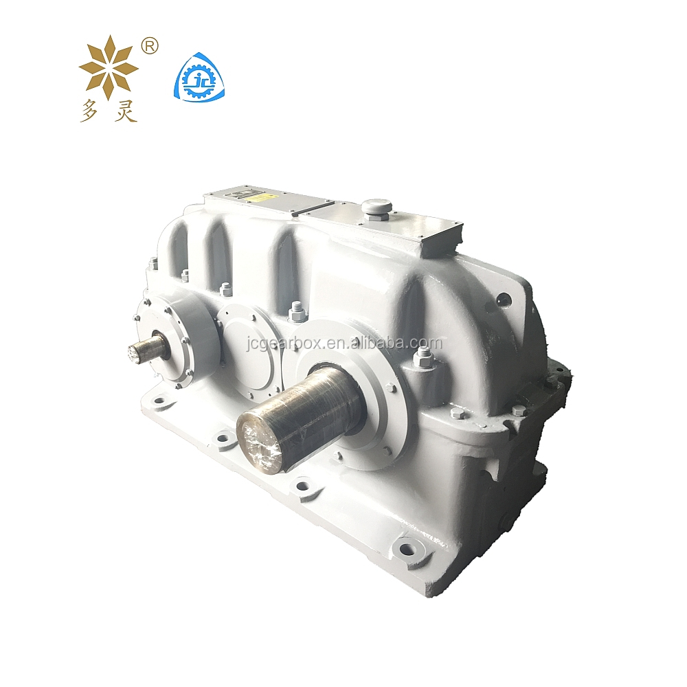 ZSY Series Cylindrical Gear Box Transmission for Material Transportation
