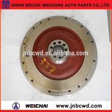 Weichai engine parts flywheel engine spare parts