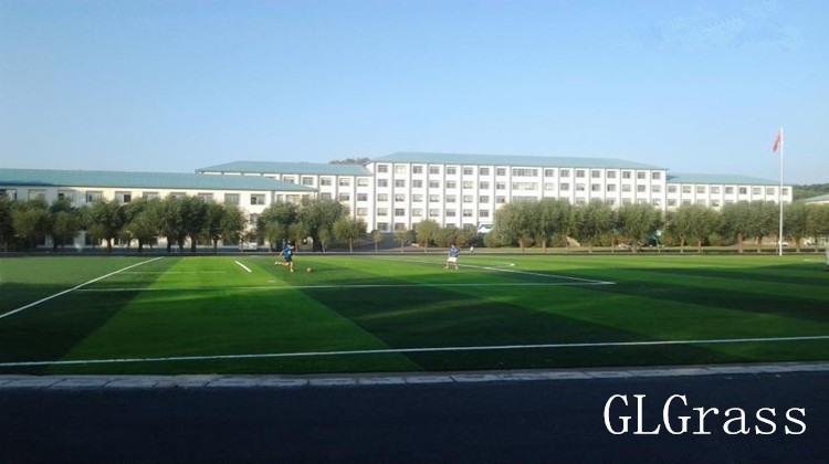 china cheap synthetic sports grass artificial soccer grass for football field
