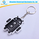 Support ios and android smart bluetooth camera remote shutter