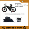 new product electric fat tire snow bike for beach driving
