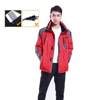 Best sale winter coats men leather jackets winter clothing for motorcycle