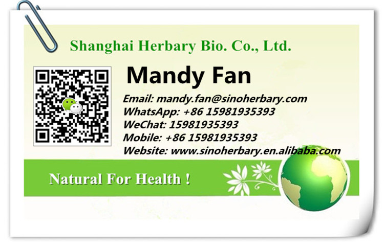 Shanghai Herbary Wholesale Instant Drink Powder Acai Berry Powder Freeze Dry