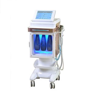 Salon use microdermabrasion machine parts under promotion