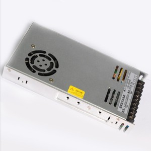 5V 60A Electrical Equipment Switching Power Supply 12v 24vdc