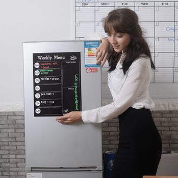 magnetic dry erase board erase for fridge