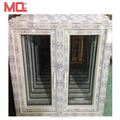 MingQi good quality sliding window price philippines pvc windows