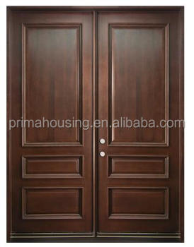 Modern style main door designs double front doors buy for French main door designs