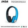 alibaba express in portuguese hifi sound folding bluetooth headset headphone