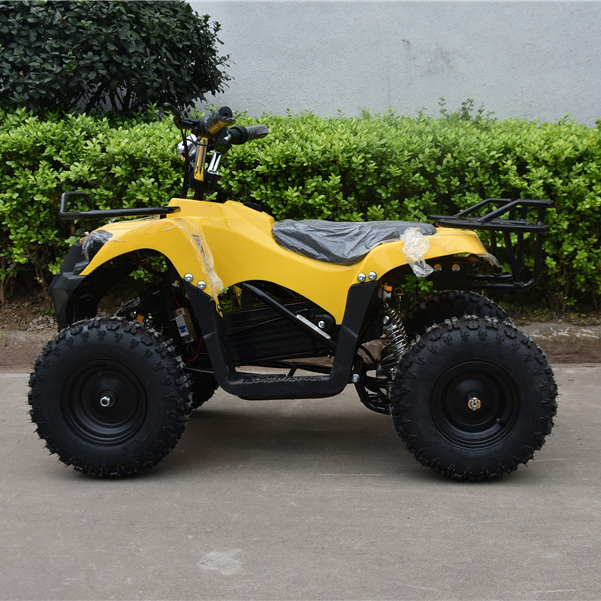 Low MOQ adult electric atv fast electric atv adult electric atv 500w 1500w