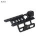 22-0230 Hunting Riflescope Airsfot Gun Mount Accessory Tactical AK-307 Full-Length AK Optic Rail