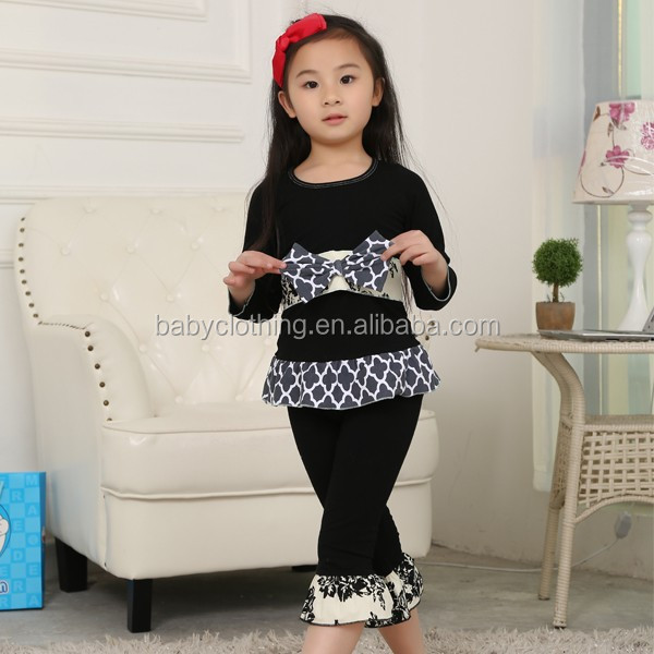 hot sale kids clothes in china toddler girls have kids clothes high quality