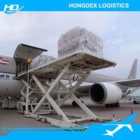 international express air shipping service Guangzhou to France