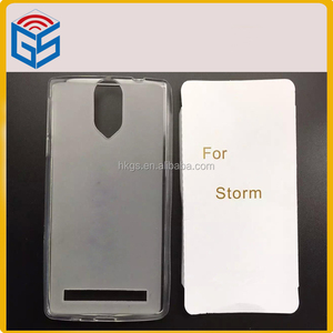 Gel Tpu Back Cover For Wileyfox Storm Soft Pudding Case Alibaba Email Address