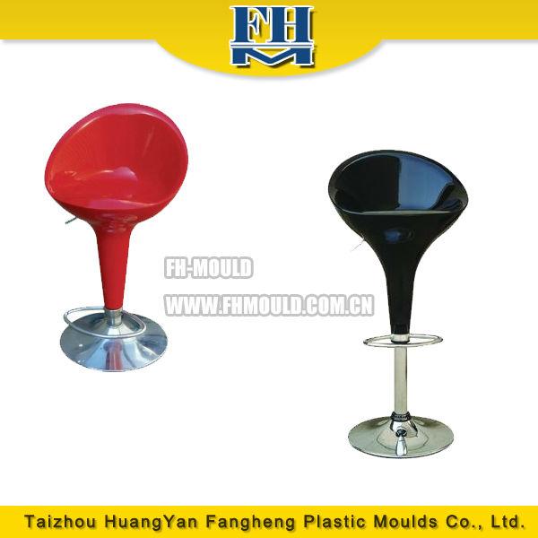 Injection bar chaise en plastique moule en plastique for Chaise 3d dessin