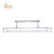HM1103LT Automatic Extendable Clothes Drying Hanger Wall Mounted Folding Clothes Drying Rack