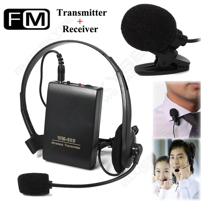 4714cc7f1fb incluindo dois tipos de microfone (uma cabeça-desgastado microfone e um  clip-on microfone) para o seu seleção aleatória