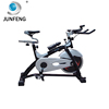 Hot selling spin exercise bike fitness equipment with 22kg flywheel
