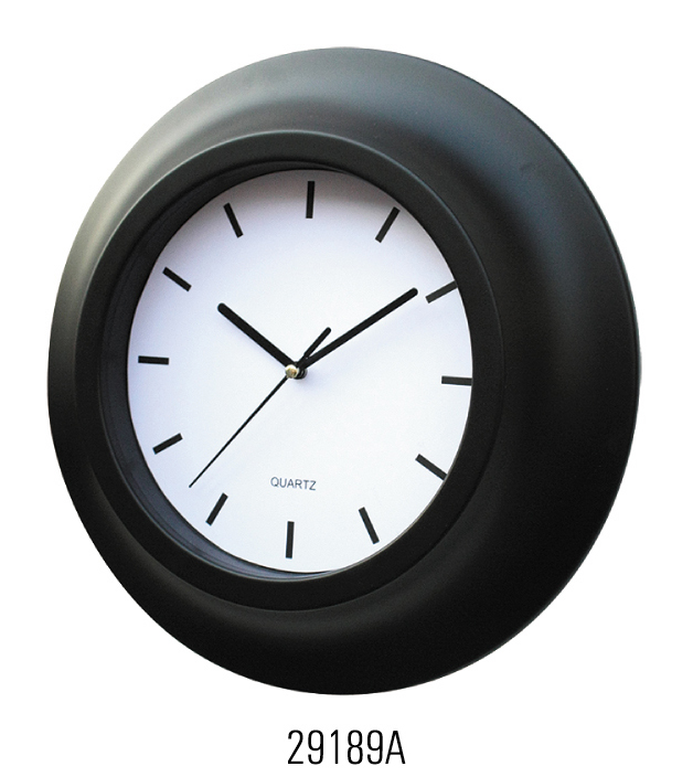 plastic frame wall clock plastic frame wall clock suppliers and at alibabacom