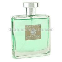 Green Water Eau De Toilette natural Spray perfume 100ml/3.4oz