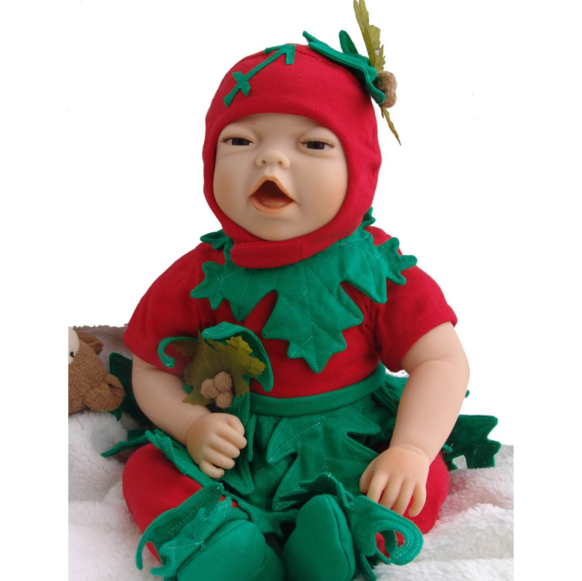 silicone baby boy dolls,asian hot baby doll,doll just born - buy