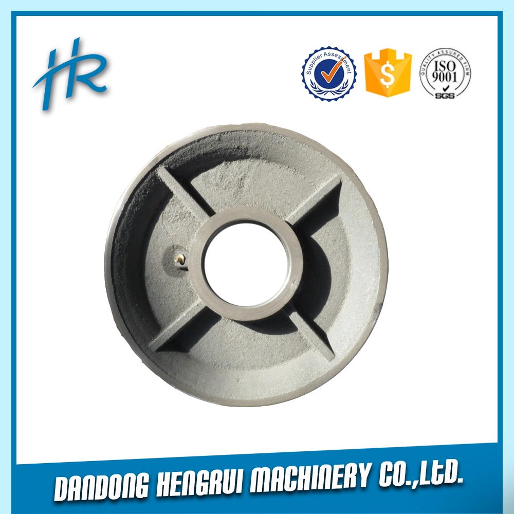 2 years warranty with ISO&OEM&ODM from factory different types of pulley
