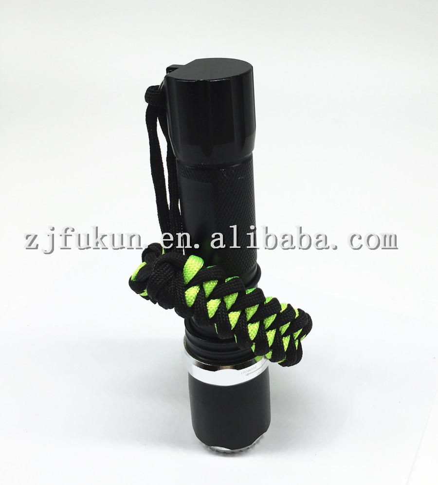 Custom Diy Handmade Woven Paracord Hand Strap Flashlight Rope Wrist Strap -  Buy Hand Strap,Paracord Hand Strap,Rope Wrist Strap Product on Alibaba com